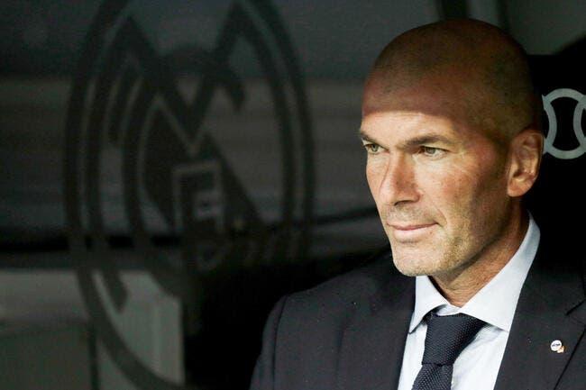Real : Zidane viré, Mourinho de retour, le plan est en marche