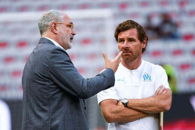 OM : AVB n'est pas un loser, ça change de Rudi Garcia