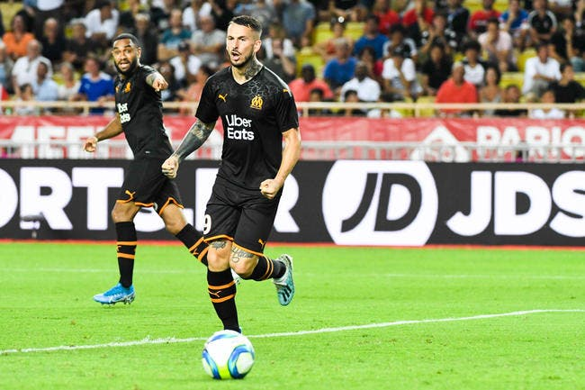 OM : Marseille n'a pas encore vu le vrai Benedetto !
