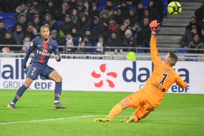 PSG : Kylian Mbappé de retour contre Lyon ? Paris discute