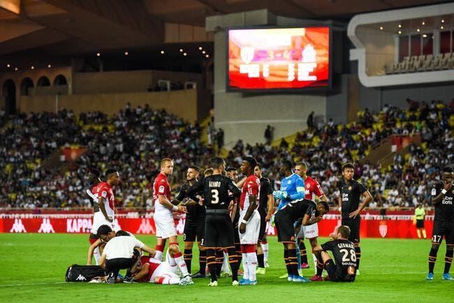 CDL : Monaco - OM, choc des seizièmes de finale !