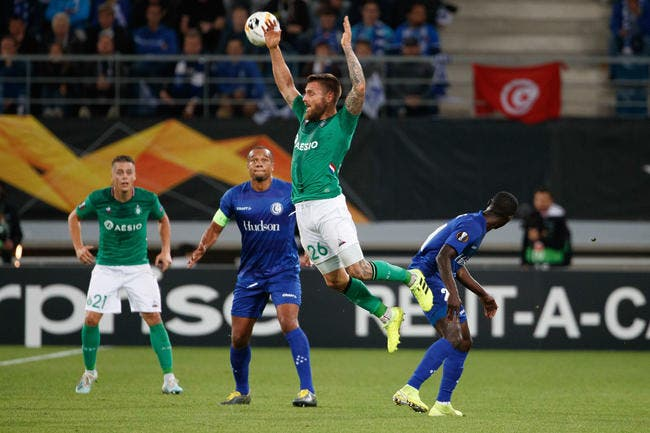 EL : L'ASSE rate son retour en Coupe d'Europe...