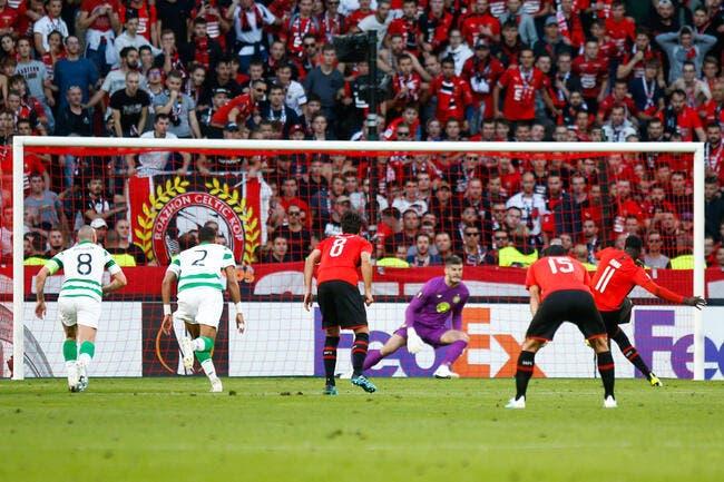Rennes et Saint-Étienne retrouvent la fièvre des jeudis soir — Ligue Europa