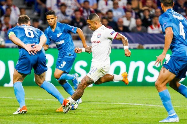 OL : Révélations, Lyon négociait un énorme transfert le 1er septembre !