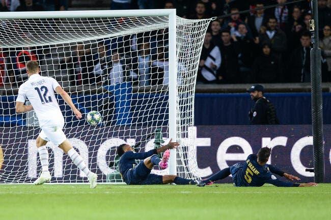 PSG : Il enterre le Real Madrid, et va retourner sur le banc sans broncher