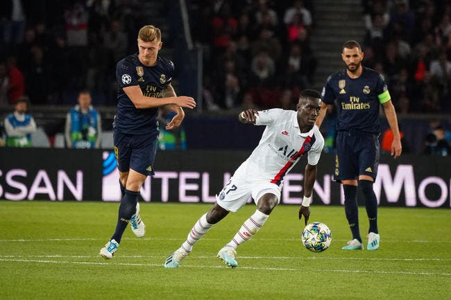 PSG: Intensité et humilité, Gueye peut emmener Paris au sommet
