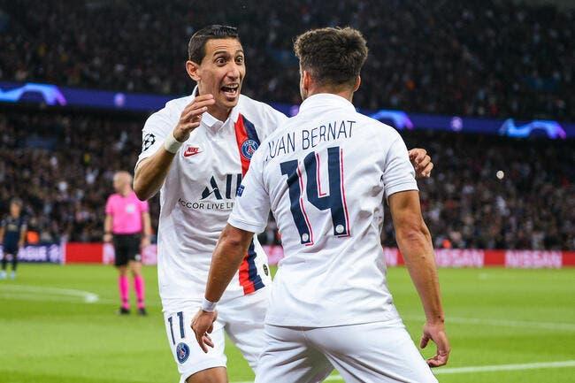 PSG: Le Real a relancé le Paris SG, l'Espagne commence à flipper