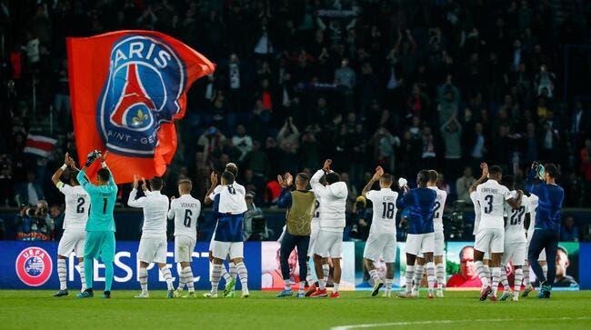 PSG: Les prolos de Paris ont battu le Real, le craquage de Dhorasoo