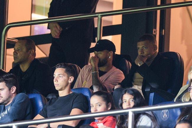 PSG : Un grand Neymar dans un grand projet, il l'annonce