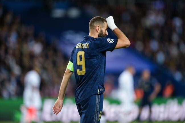 PSG-Real: La pire humiliation depuis 578 matchs