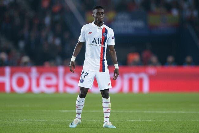 PSG: Un Parisien oublié dans l'équipe type, Paris alerte l'UEFA