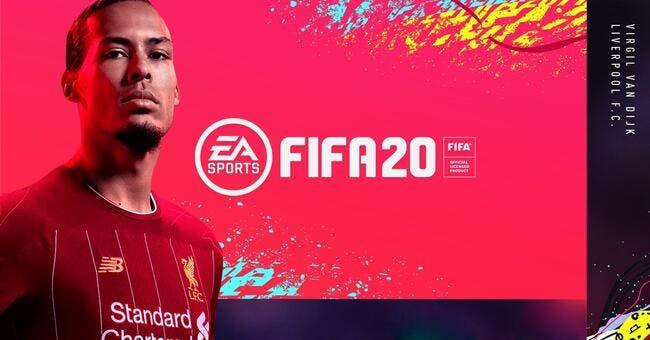 FIFA 20 débarque, des notes et des nouveautés très attendues