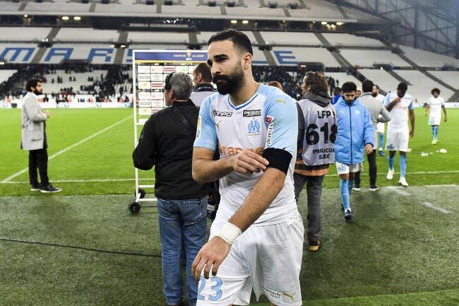 OM: Finalement, Rami est ravi d'avoir raté sa saison à Marseille