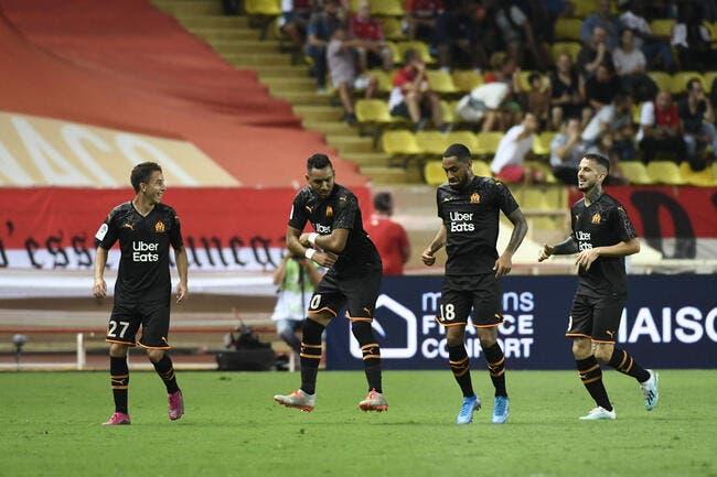 OM : Marseille jouera gros face au MHSC… comme toujours