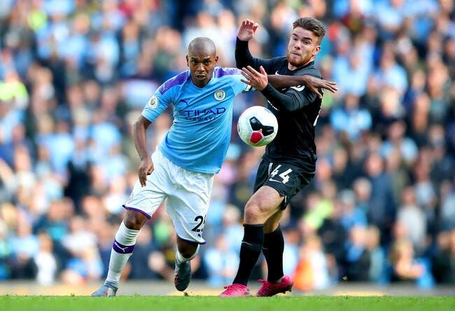 Ang: Espionnage au mercato, Liverpool a payé pour calmer Man City