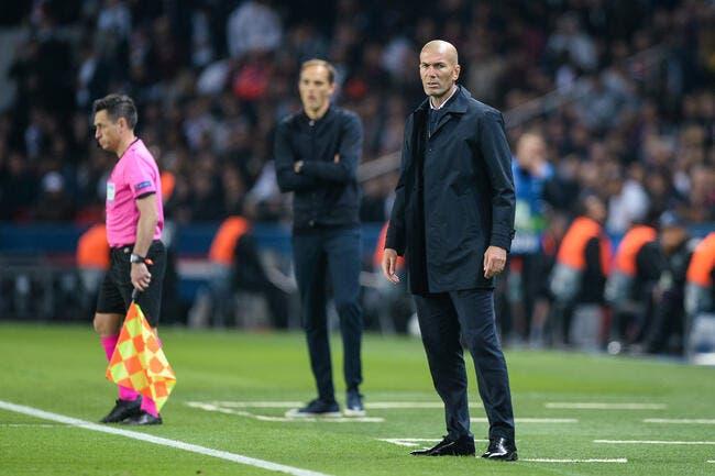 Esp : Pierre Ménès voit Hazard comme le fossoyeur de Zidane