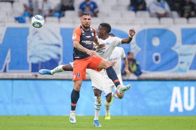 Fin de série, Montpellier prive l'OM du trône