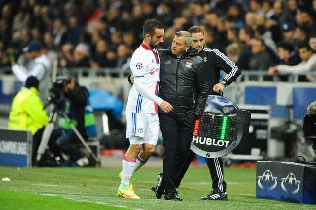 OL: Lyon et la L1, c'était trop costaud pour cet ancien Lyonnais