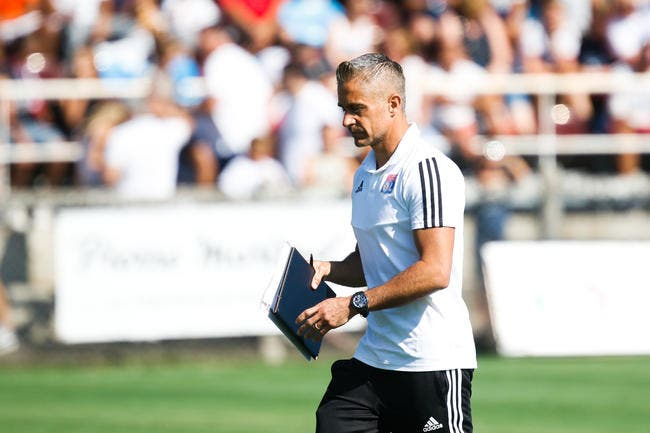 OL: Surprise, Sylvinho prépare un coup tactique au PSG