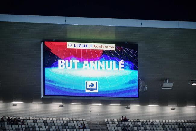 L1 : La VAR tue le foot et en plus, elle divise la France