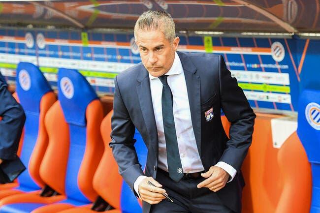 OL : Lyon a un nouveau point fort, merci Sylvinho !