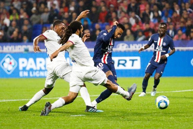 PSG : Le « génie » Neymar a encore frappé, inclinez-vous !
