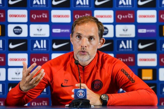 PSG : Un pauvre petit Paris  contre Lyon, Habib Beye ricane