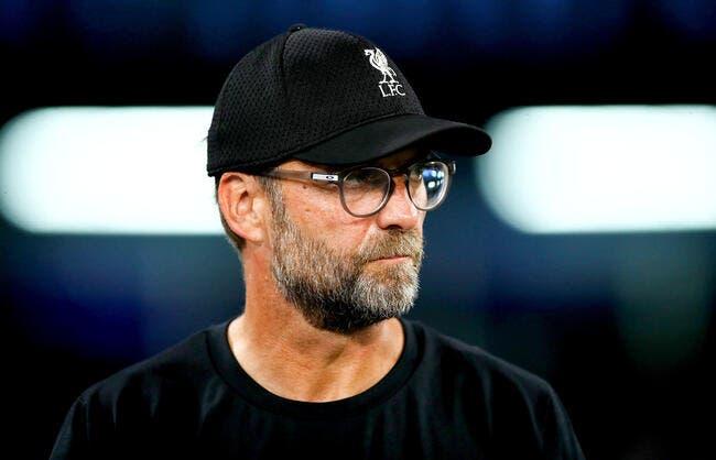 FIFA : Jürgen Klopp nommé meilleur entraîneur du monde !
