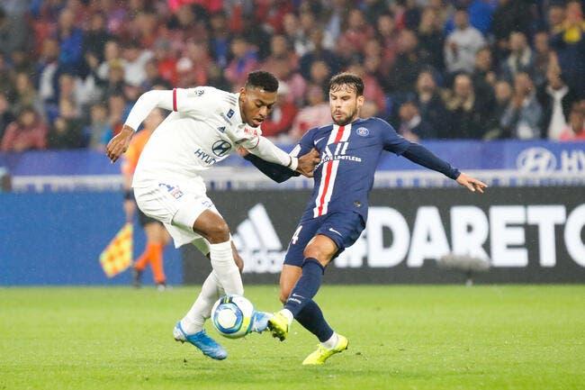 L1 : L'équipe type de la 6e journée de Ligue 1