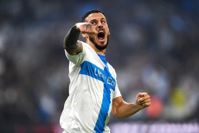 OM : Benedetto c'est Agüero, et il va marquer 30 buts ?