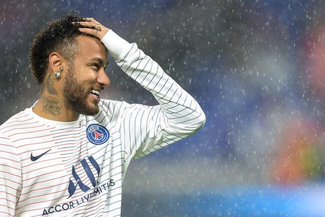 PSG : Bof bof contre l'OL, Neymar n'a pas emballé Dugarry