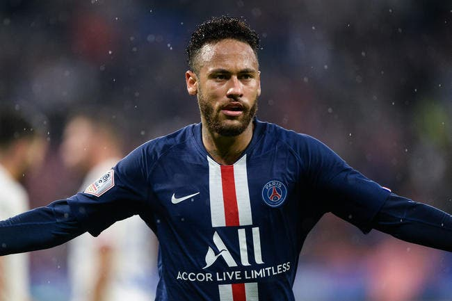 PSG : Neymar sera Ballon d'Or d'ici 2022 avec Paris