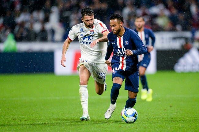 PSG : Un plan anti-Neymar contre Paris, il ricane