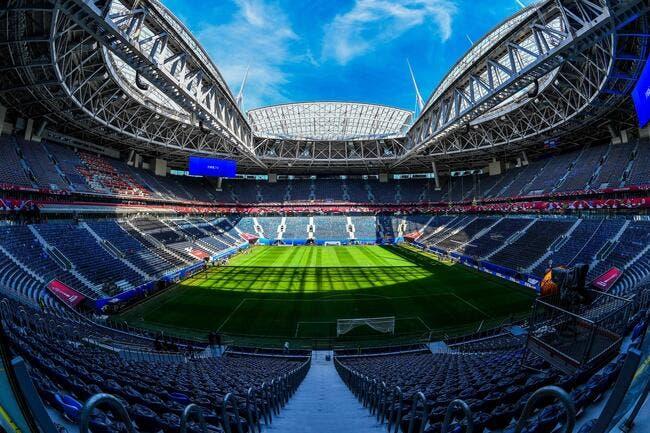 LdC : Les stades des prochaines finales dévoilés