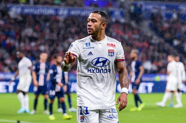 OL : Cette excuse après Lyon-PSG, il n'y croit pas du tout