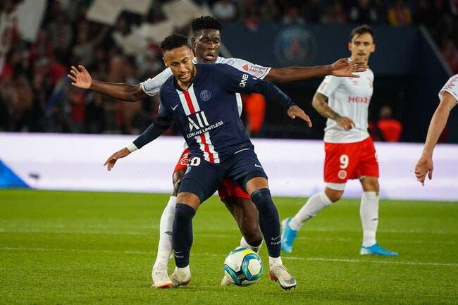 L1 : Le PSG se moque de la Ligue 1, Reims a raison d'en profiter