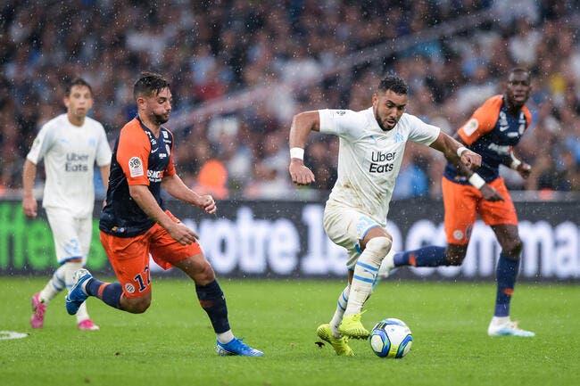 OM : Payet a abandonné Marseille, il est furax !