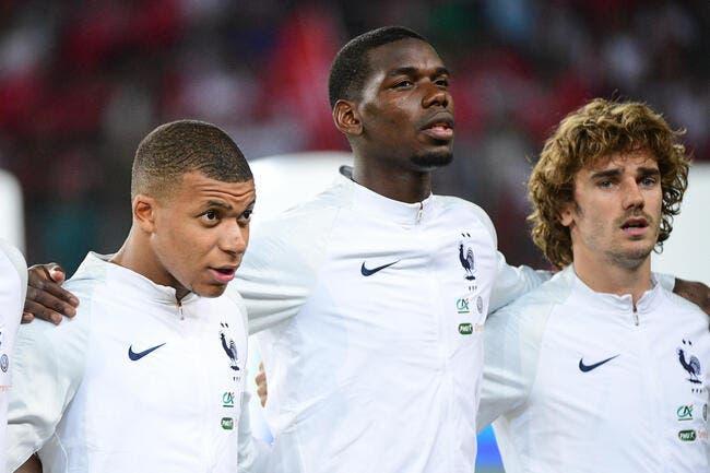 PSG : Mbappé + Pogba au Real, c'est son rêve !