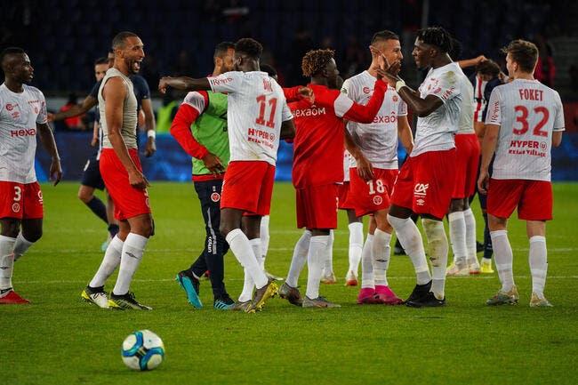 PSG : Paris a pourri la victoire de Reims, il est vexé