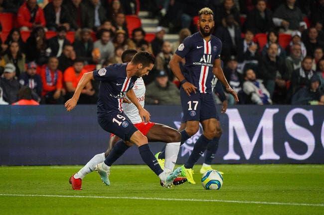 PSG: Paris méritait de perdre, Tuchel est cash