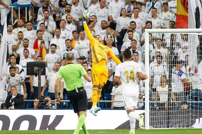 International : Real : Bale absent du groupe face à Osasuna