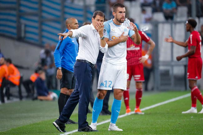 OM: Touche pas à Garcia ! Strootman tient tête aux Marseillais