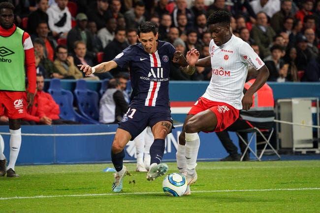 PSG : Dugarry oublie le Real et l'OL, il retient le match contre Reims
