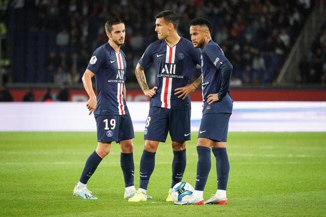 PSG: Paredes fait vraiment tout pour déplaire à Paris