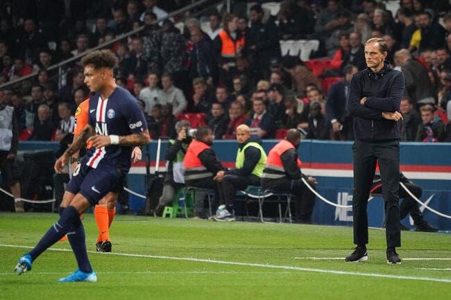 PSG : Tuchel a compris la leçon, il vaut mieux perdre contre Reims