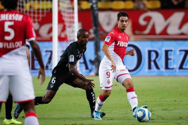 L1 : Monaco s'éclate, Nice, Lille et Angers calent