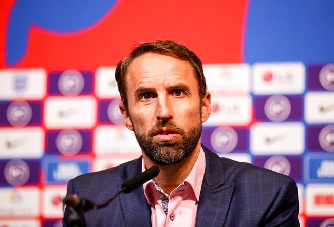Ang : Southgate pour remplacer Pochettino à Tottenham ?