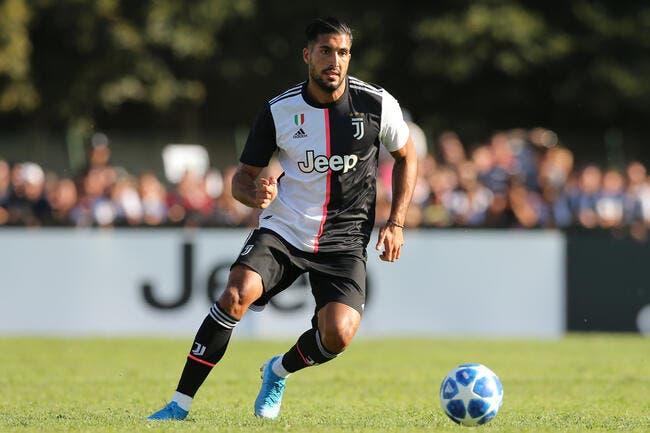 PSG : La Juventus prête à un big deal avec Paris au mercato d'hiver