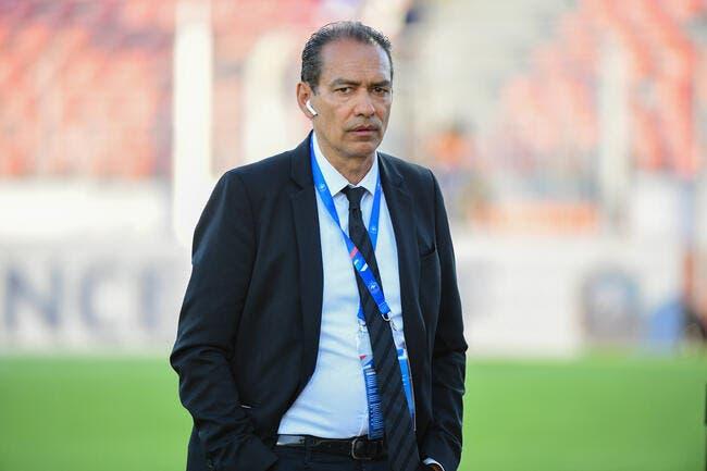 ASSE-OL : Pression maximale sur Lyon promet Denis Balbir