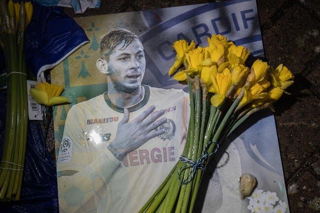 Emiliano Sala : La FIFA ordonne à Cardiff de verser 6ME à Nantes